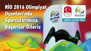 Rio 2016 Olimpiyat Oyunları
