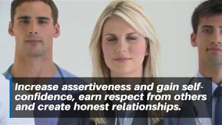 Three strategies to Increase emotional intelligence factor Assertiveness.