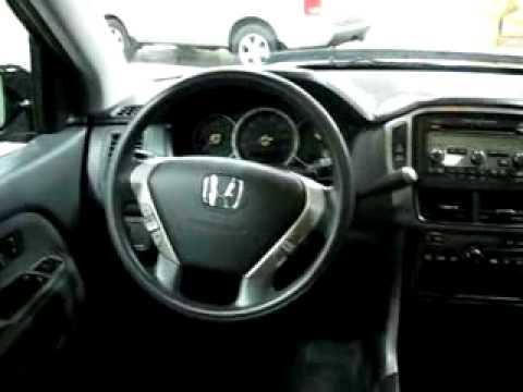 2006 Honda Pilot Holland MI Crown Motors