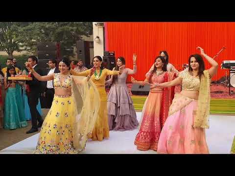 Sangeet Dance performance In Delhi