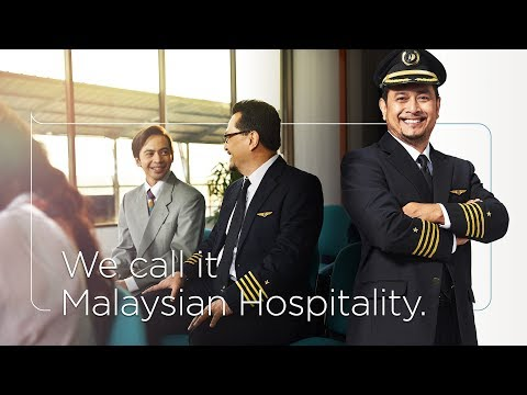 Malaysia Airlines | Comfort