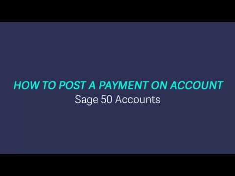 sage-50-accounts-v23-(uk)---how-to-post-a-payment-on-account