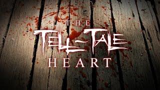 The Tell Tale Heart By Edgar Allan Poe Dramatic Reading G M Danielson