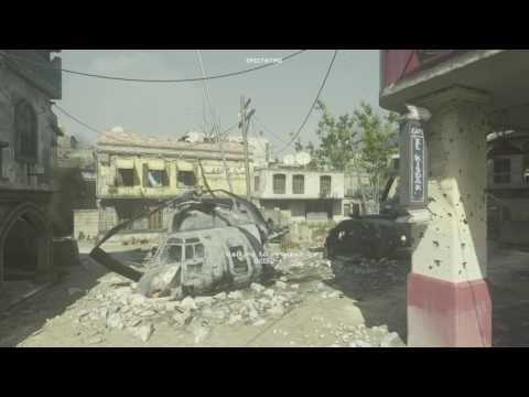 [PS4]Call of Booty Modern Warfare Remaster