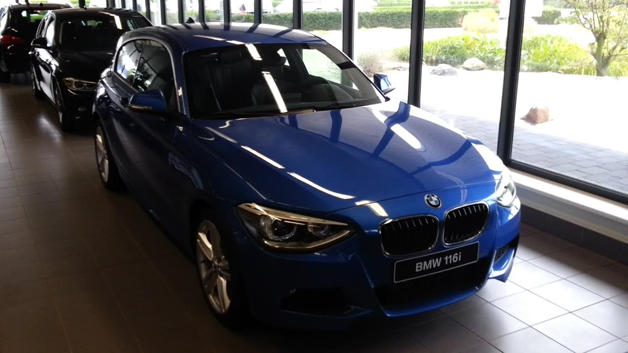 Bmw 1 Series M 2015 In Depth Review Interior Exterior