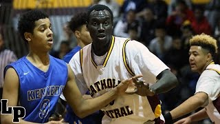 HIGH SCHOOL BASKETBALL STAR TURNS OUT TO BE 30 YR OLD MAN