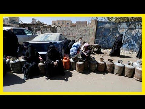 News today-Saudi Arabia claim to ease yemen blockade a wicked novels