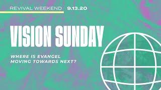 Vision Sunday | Pastor Chris Morante