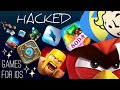 Hacked Games For iOS