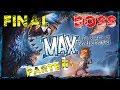 "Max The Curse of Brotherhood PARTE 11 FINAL BOSS ""COM CHEELL"""