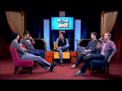 On The Spot: Ep. 13 | Rooster Teeth