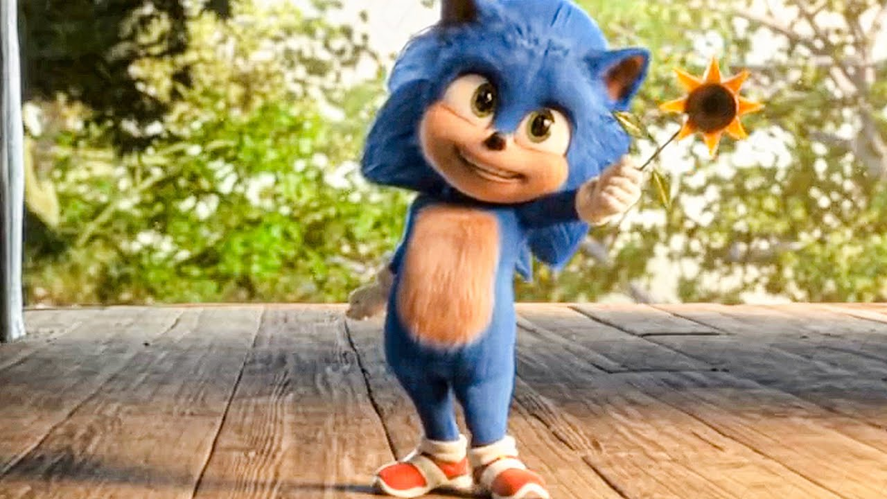 Image result for sonic the hedgehog baby sonic