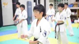 宇都宮市で空手を習うなら♪ 正道会館栃木支部 運動の基礎となるさまざま...