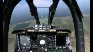 DCS A10 355th virtual fighter wing