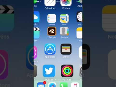 Looming - Domotique avec HomeKit : Utiliser les notifications