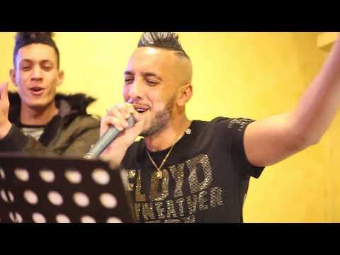 Cheb Djalil  - Mawelitch Njamel 3la Rouhi Avec Zakzouki ( AVM EDITION)