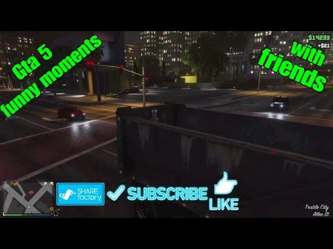 Gta 5 funny moments ( transit bus mini game, electrical disasters )
