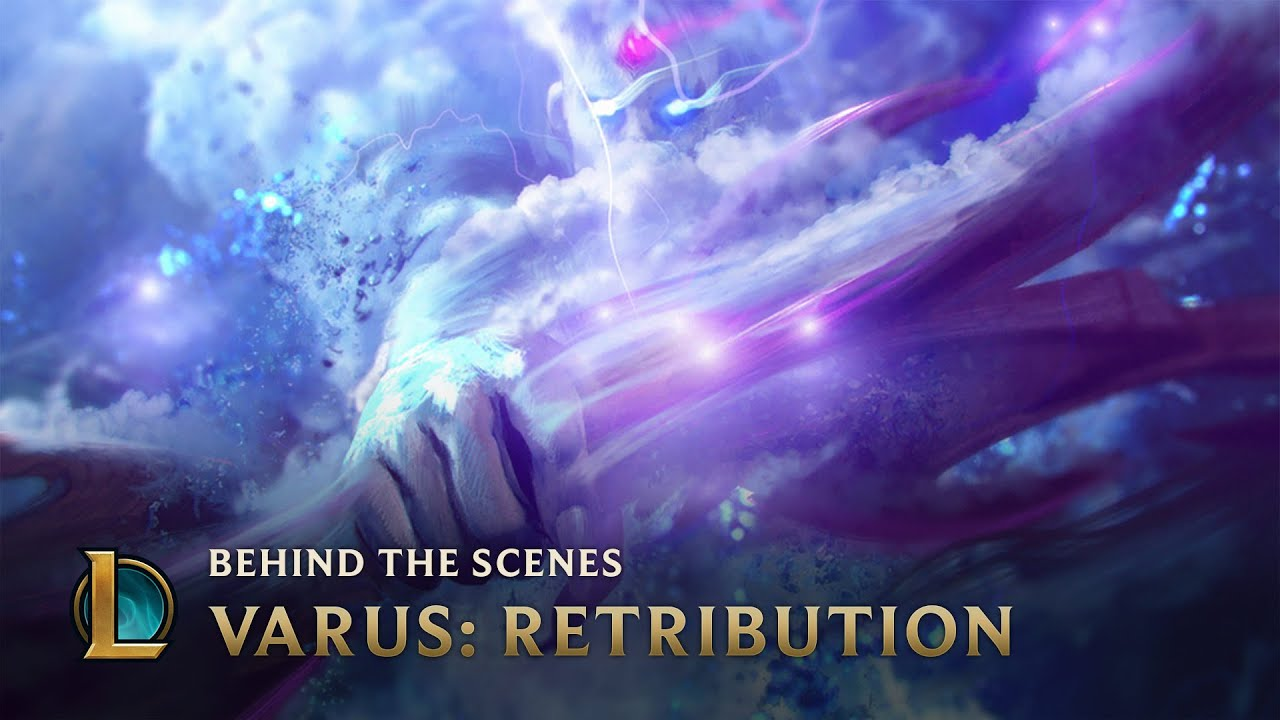 varus retribution