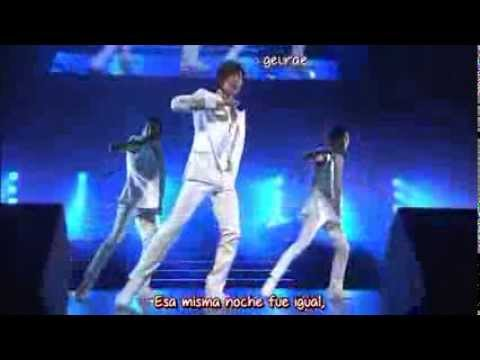 Please be Nice to Me - Kim Hyun Joong (Sub.Esp)