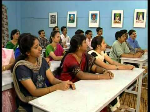 {Video 1} - Sanskrit Language Teaching Through Video