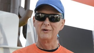 Share your cancer story: John Chandler