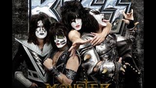 Kiss - All For The Love Of The Rock 'N Roll (Subtitulos en español)