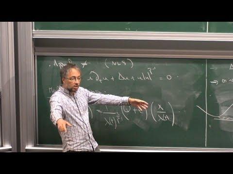 Pierre Raphaël - Sur les phénomènes d'explosion énergie surcritique