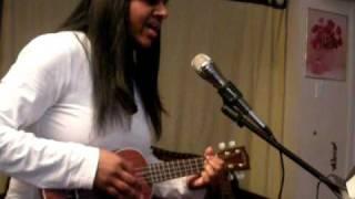 Jamaican Farewell - Harry Belafonte - Ukulele