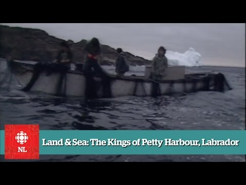 Land & Sea: The Kings of Petty Harbour, Labrador