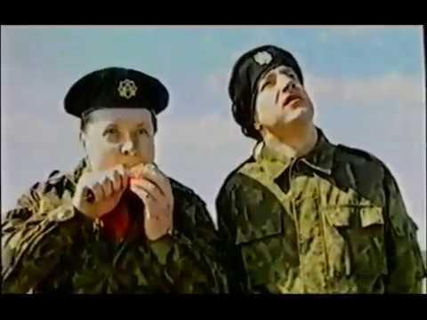 Десантники – Сериал «Отбой» – «Банка комиксов» – Армейский юмор