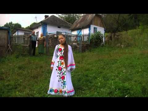 """Віолетта Тимофієва """"Мати емігрантка"""""""