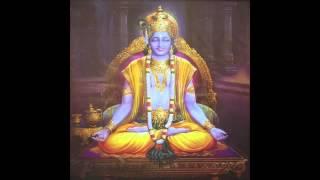 Padmanaabhaa Naaraayanaa - Shri Tukaram Maharaj abhang sung by Ashwin Rode
