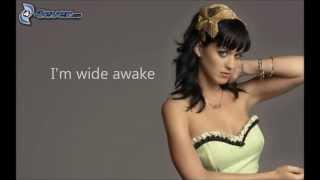 Katy perry wide awake lyrics