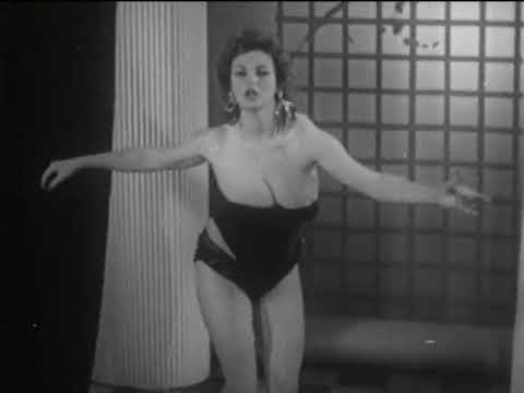 Vintage striptease Unknow woman 4 from YouTube · Duration:  2 minutes 39 seconds