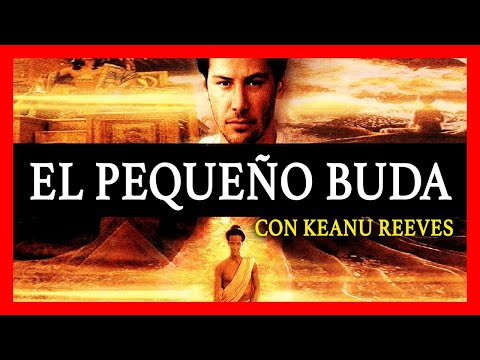 El Pequeno BUDA con KEANU REEVES | Película Cristiana Completa | La Iluminación | Meditación