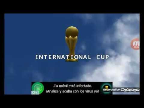 Wordl football league z japan 1 vs angola 1