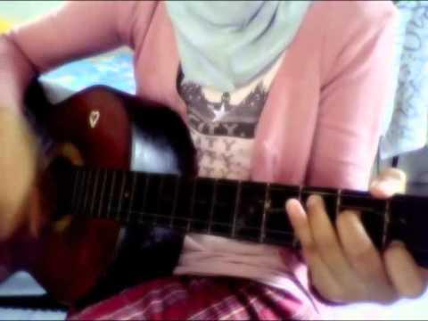 Love Song BIGBANG (guitar cover)