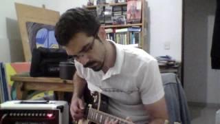 Improvisación Am