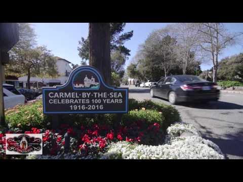 Cypress Inn Carmel Hotel