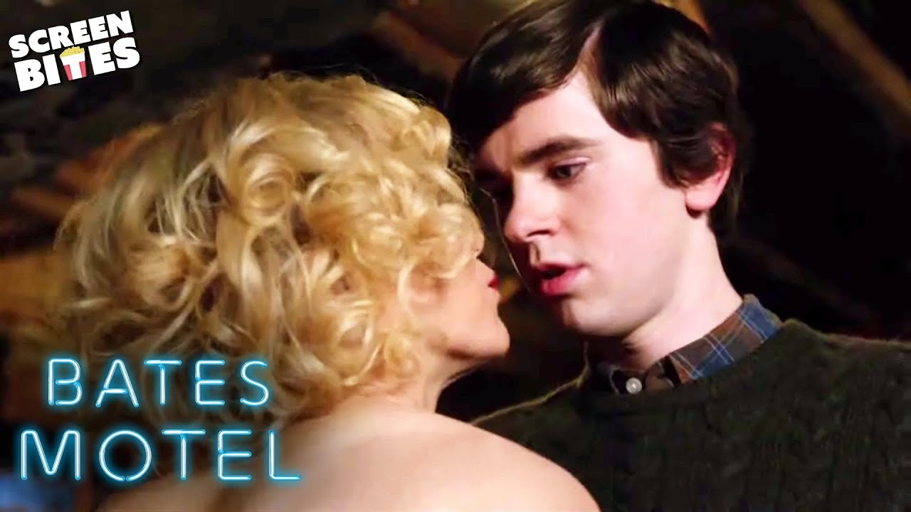Download Norman Lusts After His Mother | Bates Motel | SceneScreen