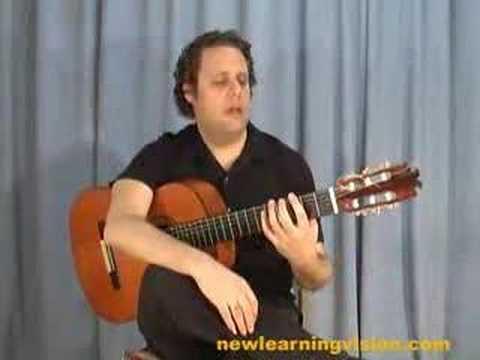 Understanding Flamenco - intro to flamenco guitar-clip 01-10