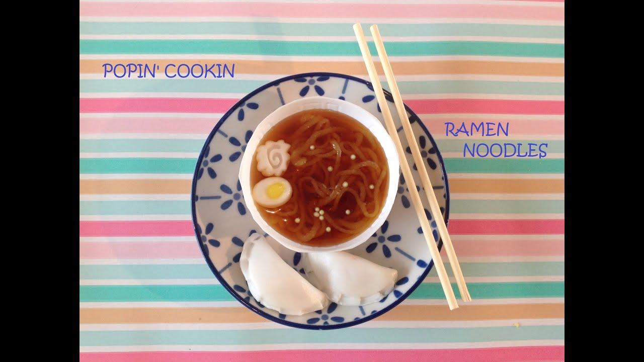 DIY: Japans Snoep Popin' Cookin Ramen Noodles | FunnyCat.TV
