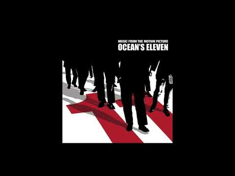 """ocean's-eleven-soundtrack-track-15-""""blues-in-the-night""""-quincy-jones"""