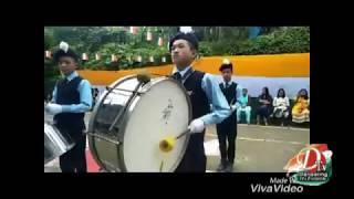 Darjeeling News Top Stories  15 August  2018 Dtv  chaitanya school