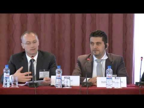 RHIC 2015 Insight Into Russia's Casino Gaming Industry