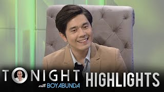 TWBA: Paulo talks about his working relationship with Bea