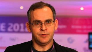 IDCEE 2012: Official Interview with Dmitry Stavisky (VP of International Operations @Evernote)