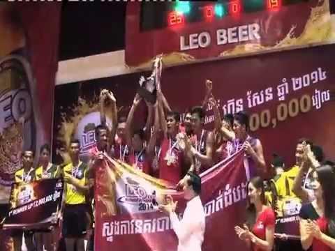 LEO Beer volleyball 2015 Season 2