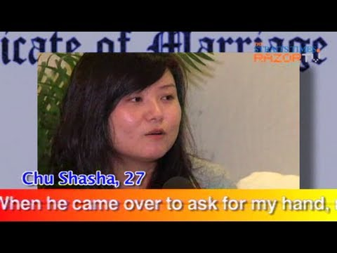 Love against the odds (Women from China looking for love Pt 5)