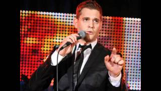 michael buble - it  39 s beginning to look a lot like christmas